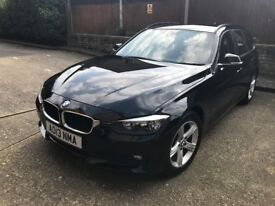 BMW 318D Se for sale. Full BMW service history. 4 new tyres. great condition.