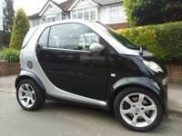 Smart. Fortwo 0.7 City Passion