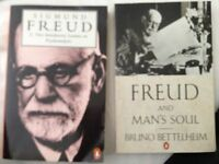 Counselling Sigmund Freud Bundle