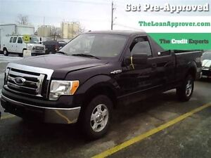 2012 Ford F-150 XLT | 4X4 | 6PASS