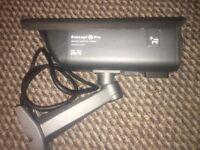 Concept Pro AIR4526HGE Day-Night Camera 45 mtr IR LED VF 3.5-8mm Hi Res 650TVL
