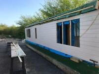 Butty/house boat