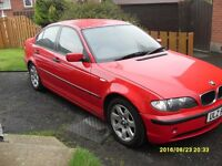2004 BMW 320d For Sale