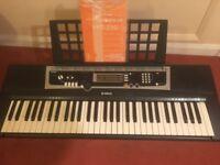 Yamaha YPT - 210 Electronic keyboard