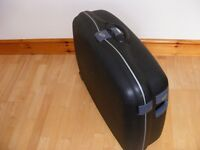 Samsonite hard shell suitcase