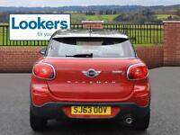 MINI Paceman COOPER D (red) 2013-09-04