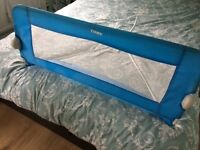 Tomy bed guard rail