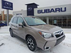 2014 Subaru Forester XTE Tech Package
