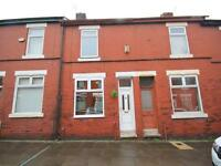 2 bedroom house in Kingsford Street , Salford,