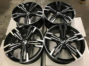 18 BMW M6 Replica Wheels
