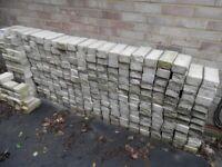Yorkstone Bricks