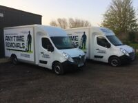 REMOVALS IN SUSSEX AND SURREY