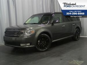 2016 Ford Flex SEL AWD *Leather/Sky Roof/Navigation*