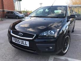 FORD FOCUS 1.6PETROL SWAP with VW PASSAT B6