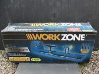 WORKZONE Wood Turning Lathe (New) £50 No Offers