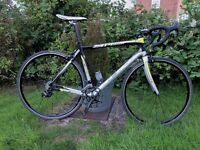 BH SPEEDROM spanish made carbon monocoque Campagnolo Centaur carbon/Veloce Specialized Planet X