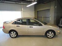 2007 Ford Focus -
