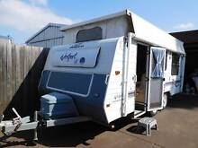 2000 Jayco Caravan Keilor Brimbank Area Preview