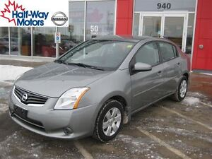 2012 Nissan Sentra 2.0 (CVT) | Great Commuter Car!