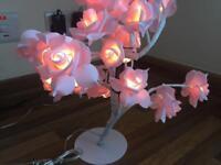 Next Flower lamp