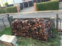 Bricks & Rubble Free to collector