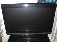 """Hitachi Colour LCD 26"""" Television"""