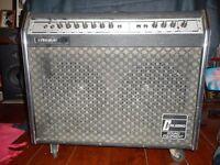 Carlsbro Stingray 150 watt guitar combo amplifier