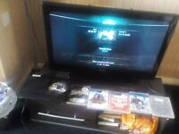 "for sale ps3 ,4 gb &32"""" tv"
