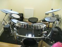 FS: Roland TD-30 KV electronic drum kit
