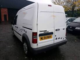 2004 FORD TRANSIT CONNECT 1.8 TDCI