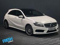 Mercedes-Benz A Class A200 2.1 CDI AMG Sport 5dr 2014(64) - 12 Months MOT upon Sale
