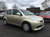 2007 PERODUA 1.3 MYVI SXI * 12 MONTHS MOT + 2 PREVIOUS OWNERS + PART SERVICE ...