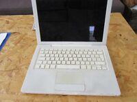 apple macbook for pieces
