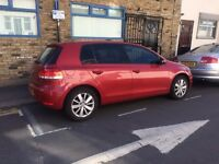VW Volkswagen Golf Match 1.6 TDI DSG Semi Automatic, Very Good Condition. Clean, Well Taken Care Of