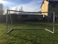 Large Plastic Football Net - COLLECTION ONLY