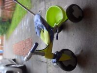 Early Learning Centre Tricycle - good condition