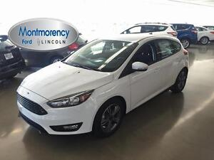 2016 FORD FOCUS SE NEUF! BAS KM