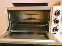 Cookwork mini oven