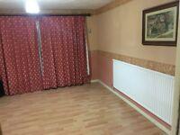One bedroom Flat to rent