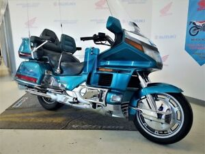 1992 Honda GL1500 Goldwing SPECIAL EDITION
