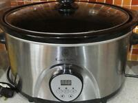 Russell & Hobbs slow cooker