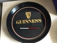 New Guinness tray