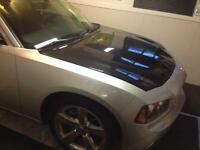 2010 Dodge Charger $35 000 negociable