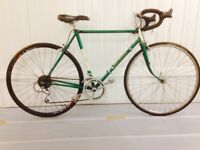 Claude Butler 12 speed classic vintage Road bike Fully serviced
