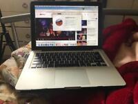 "Apple laptop MacBook Pro 13"" i7 1tb 8gig ram"