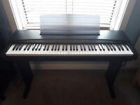 Yamaha YP50 electric piano