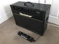 Blackstar Stage HT60 2x12 tube amp
