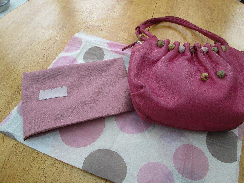 RADLEY CERISE PINK BAG