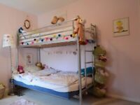 Bunk bed Metall for sale
