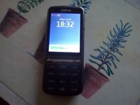 For sale Nokia C3-01 mobile phone